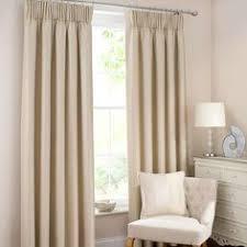 Bendable Curtain Track Dunelm by Nova Silver Blackout Pencil Pleat Curtains Dunelm Curtains