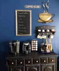 Office Coffee Bar