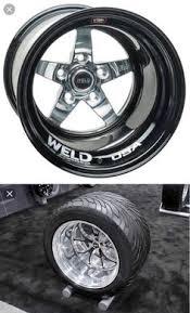 Weld Wheels Usa RTS Series