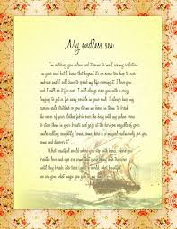 516 romantic love letter for her My endless sea