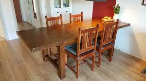 esstisch küchentisch massivholz 6 10 personen