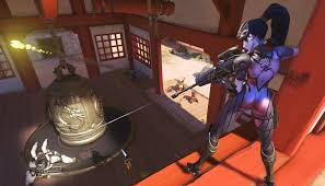 Tf2 Halloween Spells For Sale by Blizzard Is Removing A Sexualized Pose From Overwatch Citing
