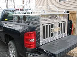 Custom Built Dog Boxes - BigGameHoundsmen.com Learn More Truck Dog Box Ivoiregion Fall And Winter Products Fitted Dog Box The Wooden Workshop Oakford Devon New Truck Pup Pinterest Dogs For My New American Beagler Forum How To Make All Wood Rig My Biggahoundsmencom Mountain Top Custom Kennelsmov Youtube Neil Smith Flickr Alinum Sports Fabrication