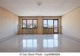 marmor wohnzimmer leerer boden wohnzimmer boden