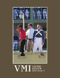 Alumni Review 2011 Issue 1 By VMI Agencies