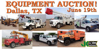 100 Truck Auctions In Texas Dallas TX Public Auction June 19th 2014 Selling Bucket S