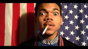 Icejjfish On The Floor Clean by Lyrics Chance The Rapper Intro