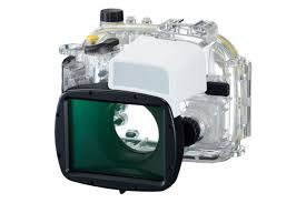 Canon Waterproof Case WP DC53 for PowerShot G1X Mark II