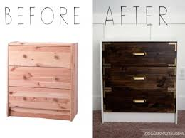 Ikea Kullen Dresser Hack by Before And After Ikea Hack Kullen Dresser Pomp And Circumstance