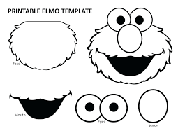 Free Printable Elmo Birthday Coloring Pages Alphabet Baby Sheets Richly Blessed Emery Turns Sesame Street