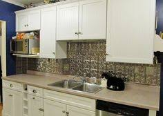 Fasade Thermoplastic Ceiling Tiles by Diy Backsplash Fasade 24 1 2 In Brushed Nickel Thermoplastic
