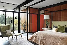 100 Mid Century Modern Canada 35 Master Bedroom Ideas Photos