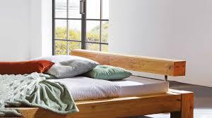 das balkenbett cobo qualität futonwerk
