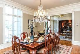 Dining Room Examples Of Work Traditional Other