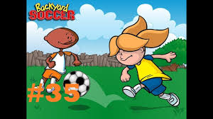 Backyard Soccer Playthrough #35- A Promotion - YouTube Backyard Football Iso Gcn Isos Emuparadise Soccer Skills Youtube Nicolette Backyard Goal Two Little Brothers Playing With Their Dad On Green Grass Intertional Flavor Soccer Episode 37 Quebec Federation To Kids Turbans Play In Your Own Get A Goal This Summer League Pc Tournament Game 1 Welcome Fishies 7 Best Fields Images Pinterest Ideas 3 Simple Drills That Improve Foot Baseball 1997 The Worst Singleplay Ever Fia And Mama