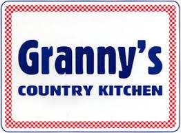 Grannys Country Kitchen