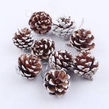 Pine Cone Christmas Tree Decorations by Pine Cone Decorations Promotion Shop For Promotional Pine Cone