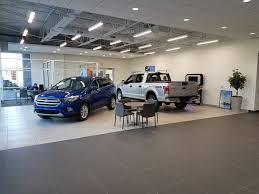 Woodhams Ford Lincoln | New Ford & Used Car Dealer In South Haven MI