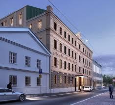 100 Antonio Citterio And Partners Italian Architects To Design Moscow Bulgari Hotel In