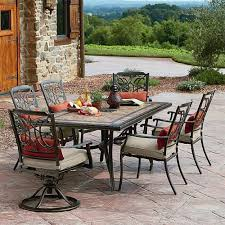 Sears Patio Furniture Ty Pennington by Patio Sears Patio Dining Sets Home Interior Design