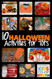 Preschool Halloween Books Activities by 351 Best Halloween Preschool Theme Images On Pinterest