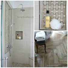 savvy southern style the master bath details and sources