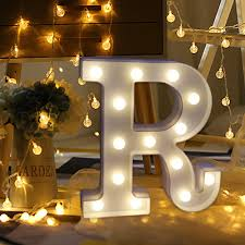Detail Feedback Questions About Marquee Letter Light LED Night