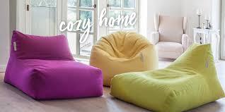 sitzsack shop outdoor sitzsack lounge möbel und garten