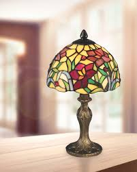 Wayfair Tiffany Table Lamps by Dale Tiffany Teller 14