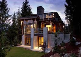 Small Elegant Design Luxury Modern Home In Europe With Warm Lamp ... Best House Photo Gallery Amusing Modern Home Designs Europe 2017 Front Elevation Design American Plans Lighting Ideas For Exterior In European Style Hd With Others 27 Diykidshousescom 3d Smart City Power January 2016 Kerala And Floor New Uk Japanese Houses Bedroom Simple Kitchen Cabinets Amazing Marvelous Slope Roof Villa Natural Luxury