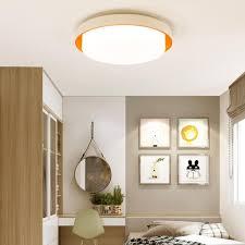 blau ø30 cm für wohnzimmer küche avior home 18 w led