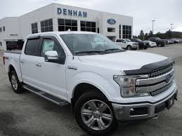 100 The New Ford Truck 2018 F150 Lariat For Sale In Cranbrook BC Sales