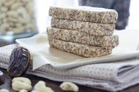 Make Your Own Cashew Cookie Larabar