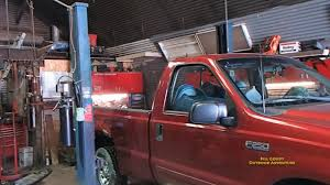 Switching Ford Truck Beds - Jars Johnson - YouTube