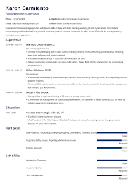 Housekeeping Resume: Sample & Complete Guide [+20 Examples] Housekeeping Resume Sample Monstercom Description For Of Duties Hospital Entry Level Hotel Housekeeper Genius Samples Examples Free Fresh Summary By Real People Head 78 Private Housekeeper Resume Sample Juliasrestaurantnjcom The 2019 Guide With 20 Example And Guide For Professional Housekeeping How To Make