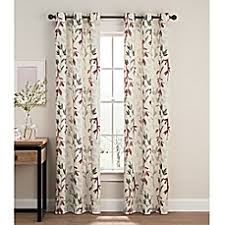 Thermal Curtains Bed Bath And Beyond by Window Curtains U0026 Drapes Clearance Bed Bath U0026 Beyond