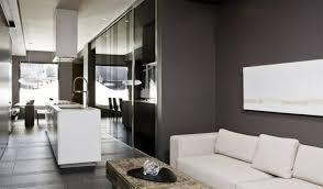 wand grau streichen 25 ideen für wohnzimmer wände