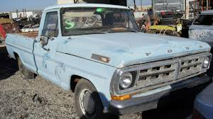 1971 Ford F-100 Long Bed Fleetside (#71FO0434D) | Desert Valley Auto ... 1971 Ford Truck Preliminary Shop Service Manual Original Bronco F Buy A Classic Rookie Garage F250 Heater Control Valve The Fordificationcom Forums File1971 F100 Sport Custom Pickup 209619880jpg Ranchero By Vertualissimo Awesome Rides Pinterest Mustang Shelby Mach 1 Tribute 2 Door 350 Wiring Diagram Simple Electronic Circuits It May Not Be Red But This Is A Fire Hot Rod 390 V8 C6 Trans 90k Miles Clean Proves That White Isnt Always Boring Fordtruckscom