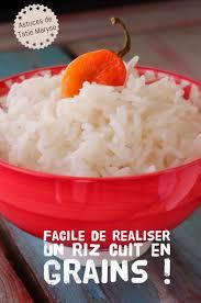 comment cuisiner le riz comment cuire un riz en grains à la casserole sans rice cooker