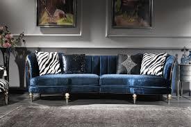 casa padrino luxus barock wohnzimmer set 2 sofas 2 sessel 1 couchtisch mit glasplatte handgefertigte barock wohnzimmer möbel edel