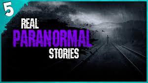 100 Truck Stop Stories Episode 442 5 TRUE HORROR