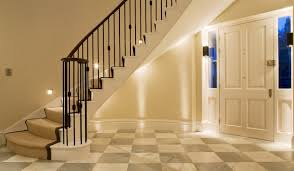 foyer lighting low ceiling lowes contemporary hallway artenzo wall