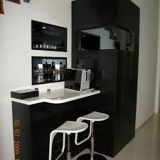 Mini Bars Sophisticated Living Room