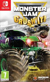 Monster Jam: Crush It! | Games | Nintendo Switch | Gaming | Virgin ... Game Cheats Monster Jam Megagames Trucks Miniclip Online Youtube Amazoncom 3 Path Of Destruction Xbox 360 Video Games Truck Review Pc Monsterjam Android Apps On Google Play Image 292870merjammaximumdestructionwindowsscreenshot 2016 3d Stunt V22 To Hotwheels Videos For Aen Arena 2017 Urban Assault Ign