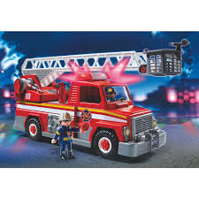 Playmobil Rescue Ladder Unit (5682) | Toys R Us Canada Playmobil 4820 City Action Ladder Unit Amazoncouk Toys Games Exclusive Take Along Fire Station Youtube Playmobil 5682 Lights And Sounds Engine Unboxing Wz Straacki 4821 Md With Rescue Playset Walmart Canada Toysrus Truck Emmajs Airport Sound Saves Imaginext Batman Burnt Batcopter Dc Vintage Playmobil 3182 Misb Ebay