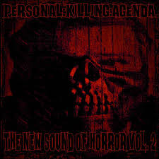 The New Sound Of Horror Vol 2 Gift Given