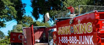 Baltimore County Christmas Tree Pickup Schedule by North America U0027s Best Junk Removal And Hauling Service Junk King