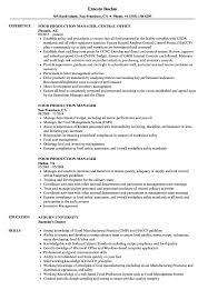Food Production Manager Resume Samples | Velvet Jobs Product Manager Resume Example And Guide For 20 Best Livecareer Bakery Production Sample Cv English Mplate Writing A Resume Raptorredminico Traffic And Lovely Food Inventory Control Manager Sample Of 12 Top 8 Production Samples 20 Biznesasistentcom