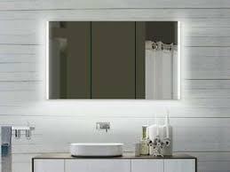 spiegelschrank 160cm günstig kaufen ebay