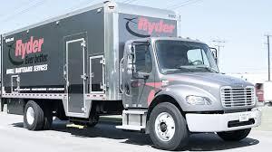 100 Rent Ryder Truck Mobile Maintenance Mobile Semi Repair